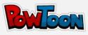Pow Toon logo