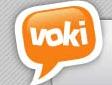 Voki logo