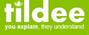 Tildee logo