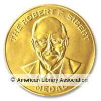 Robert F. Sibert Informational Book Medal