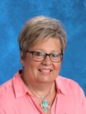 A photo of Sherry Breckenridge.