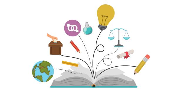book, ideas