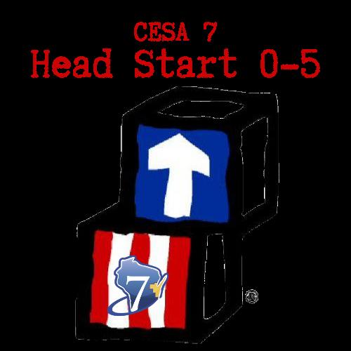 CESA 7 Head Start 0-5