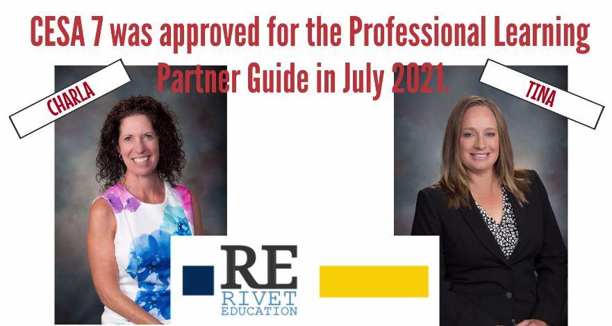Charla Meyer and Tina Lemmens Rivet Education Guide