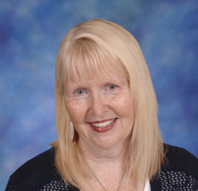 Marianne Marlink