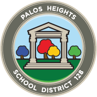 Palos Heights Logo