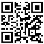 Mentimeter QR code