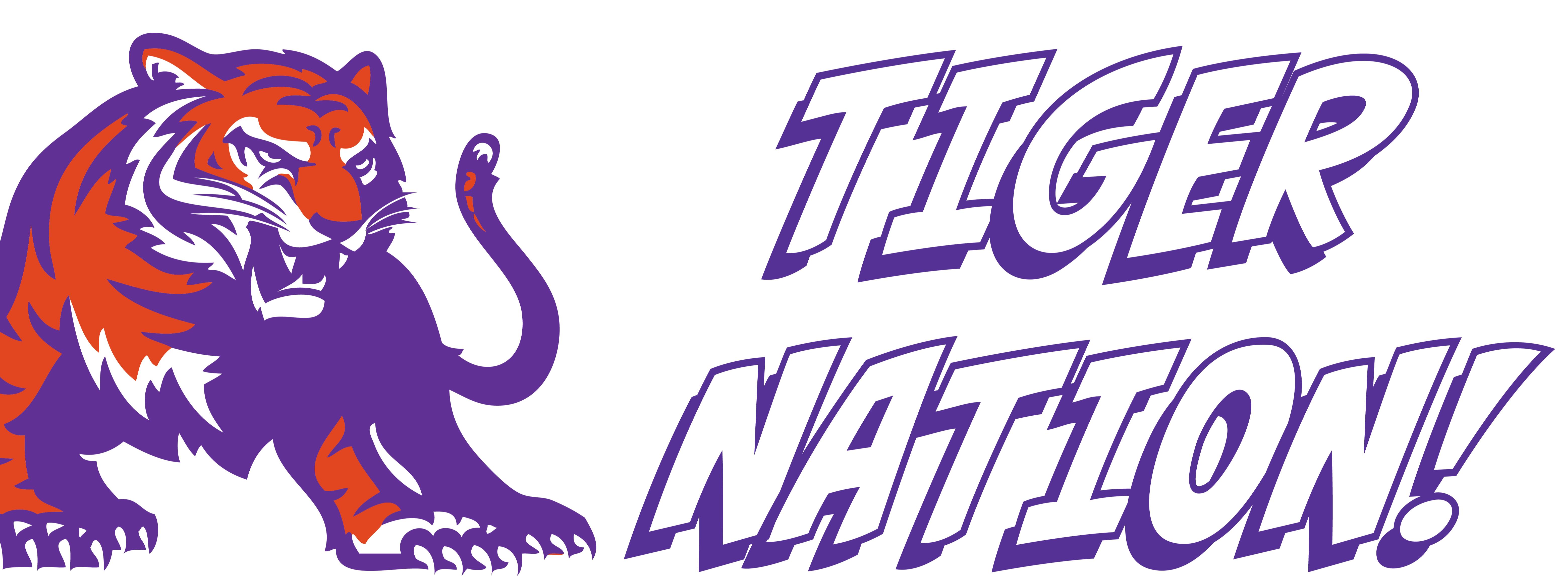 Tiger Nation