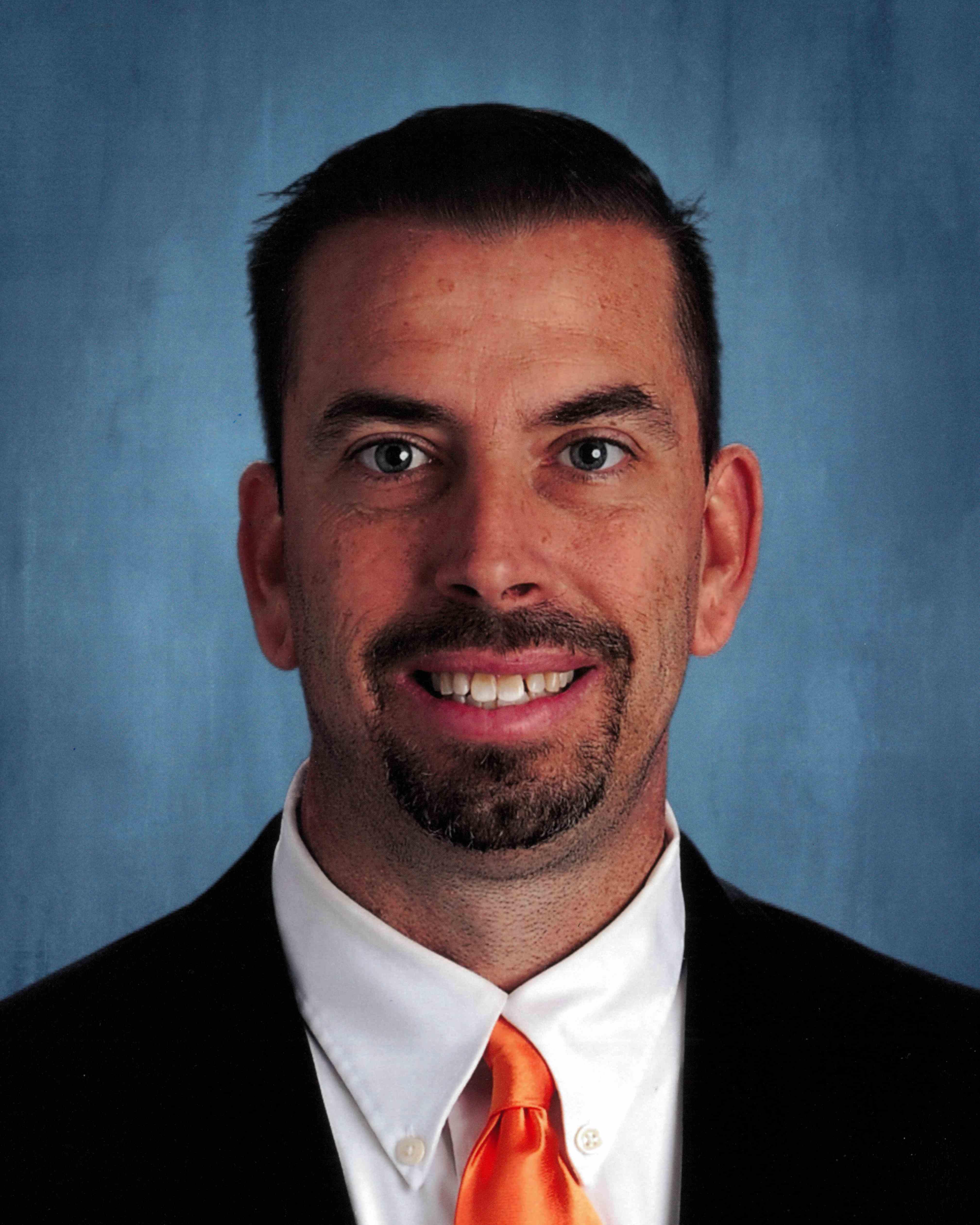 Dr. Christopher Granger