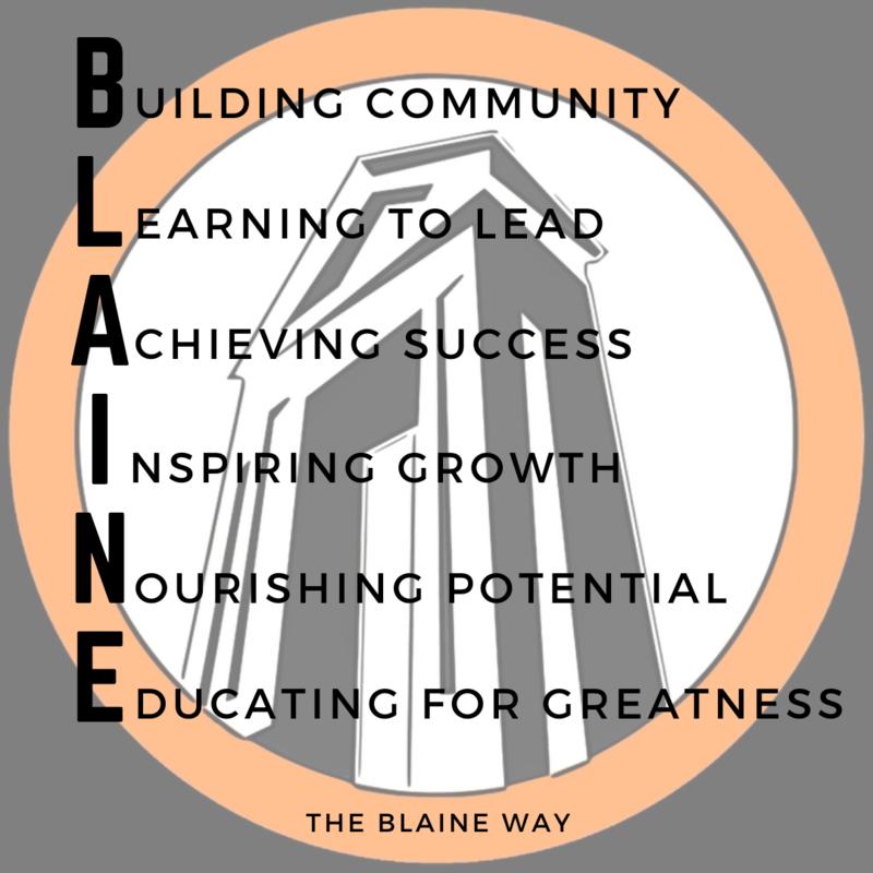 Blaine Way