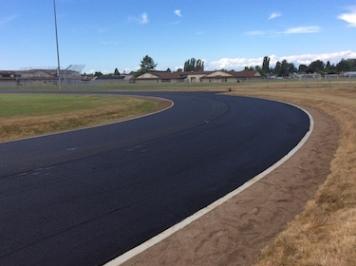 HS Track Asphalt