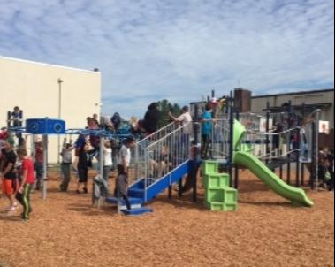 bes playground