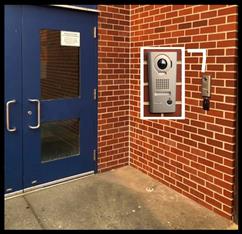 Replacement of existing door locking systems