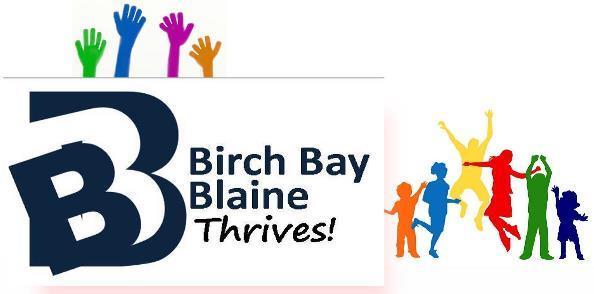 BIRCH BAY-BLAINE THRIVES