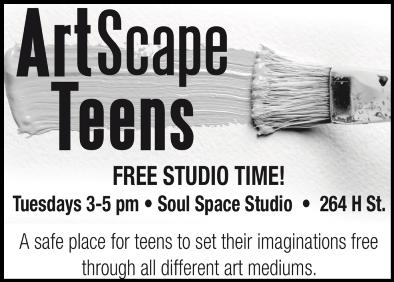 ArtScape Teens