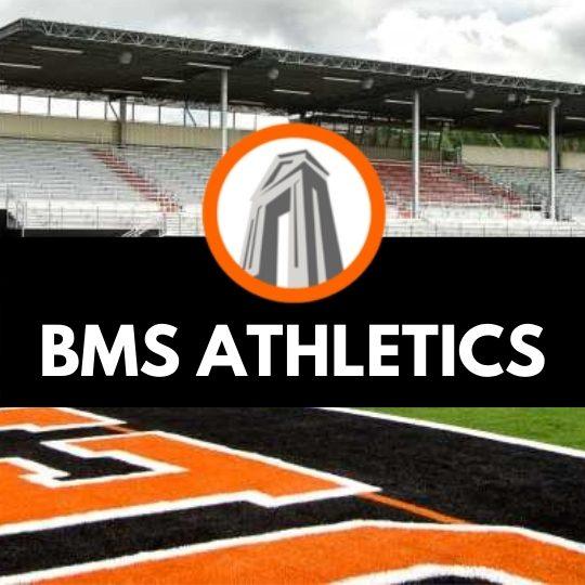 BMS Athletics