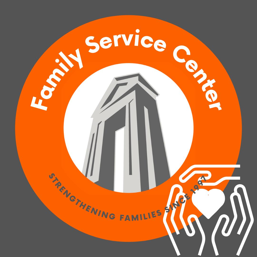 Family Service Center logo