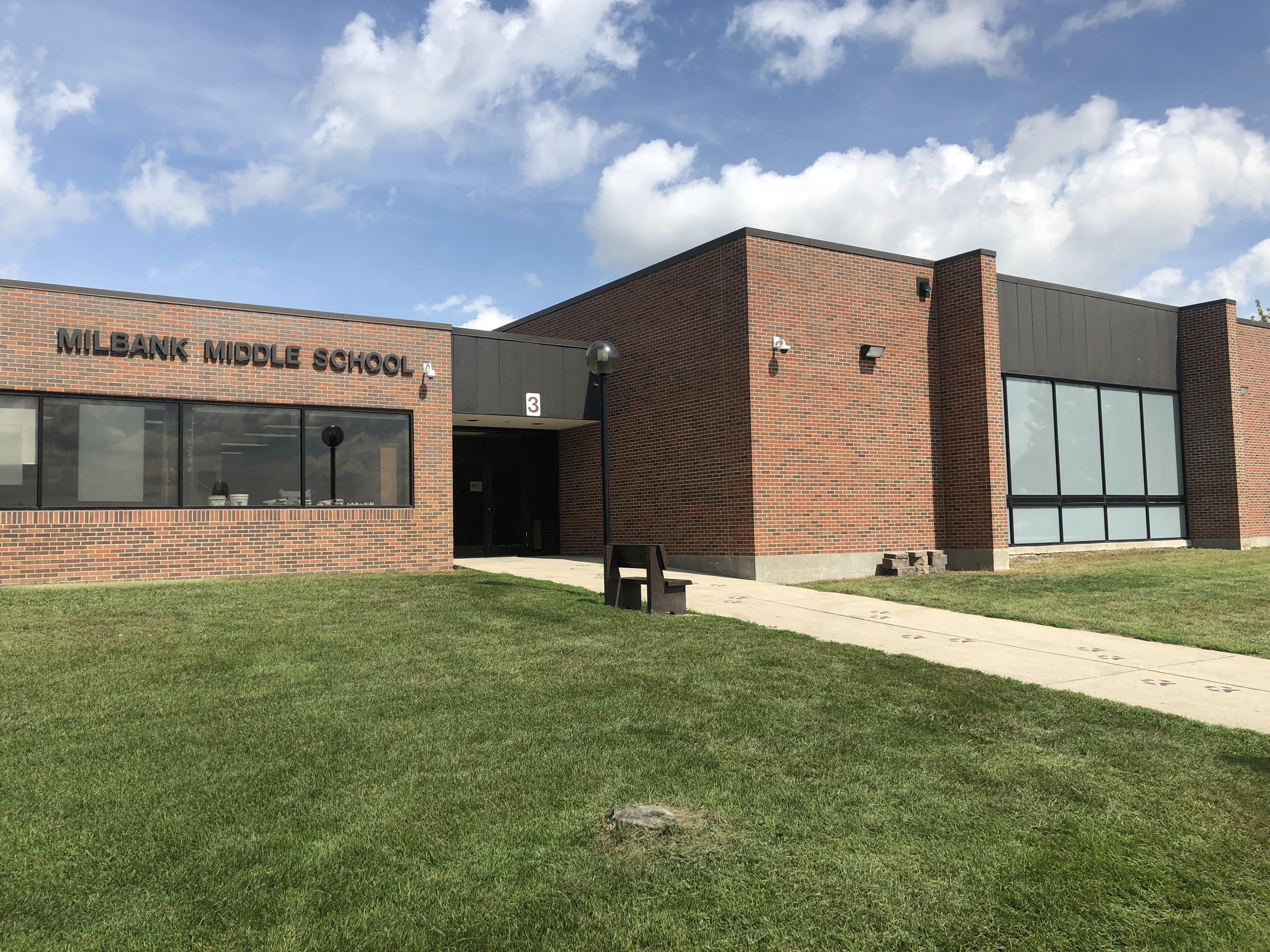 Milbank Middle School