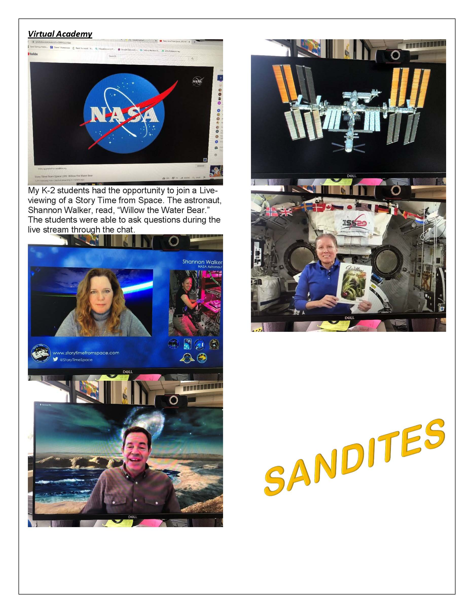Sandite Successes Pg. 3 02-2021