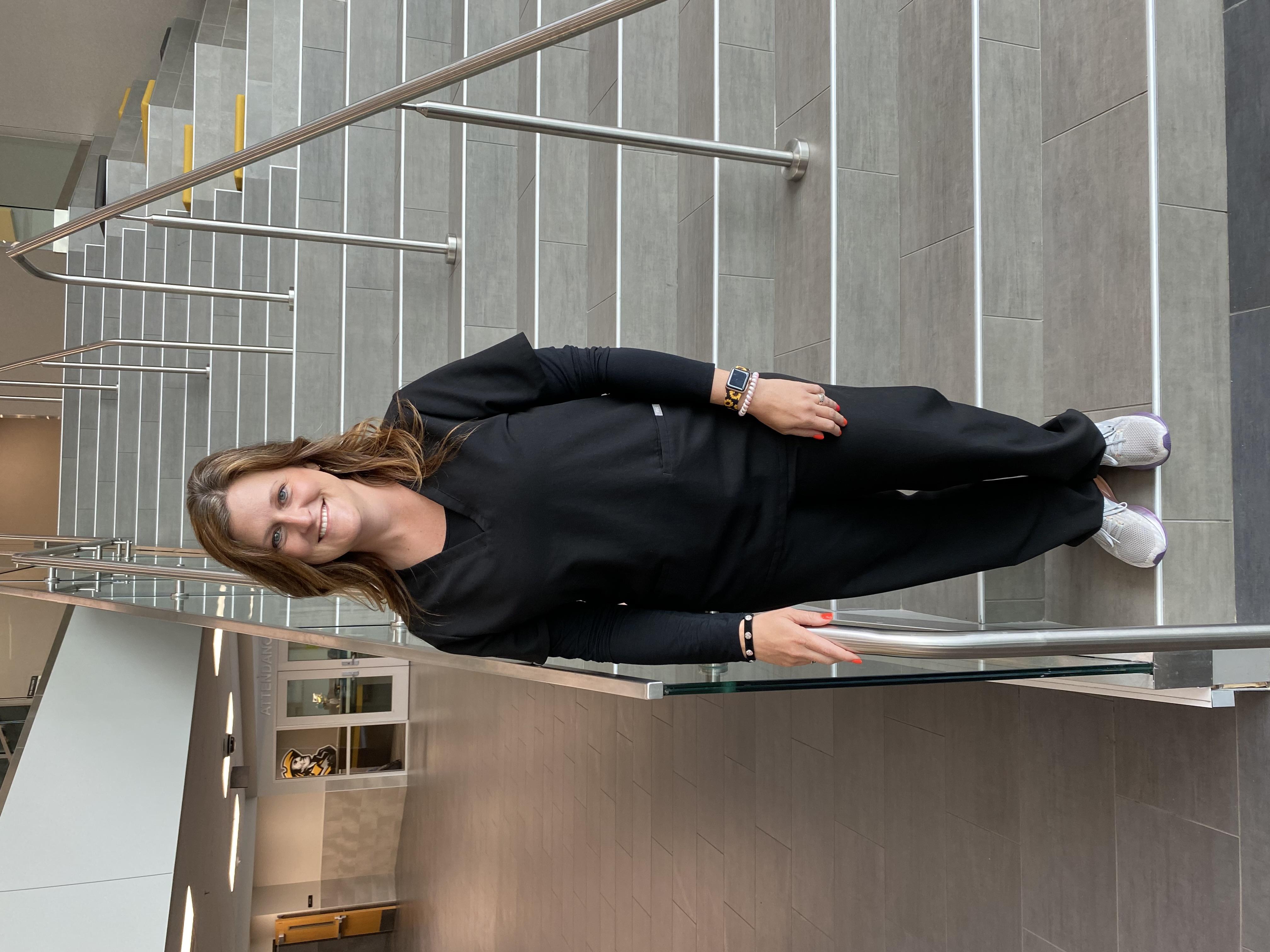 Sara Matherly- RN- District Nurse