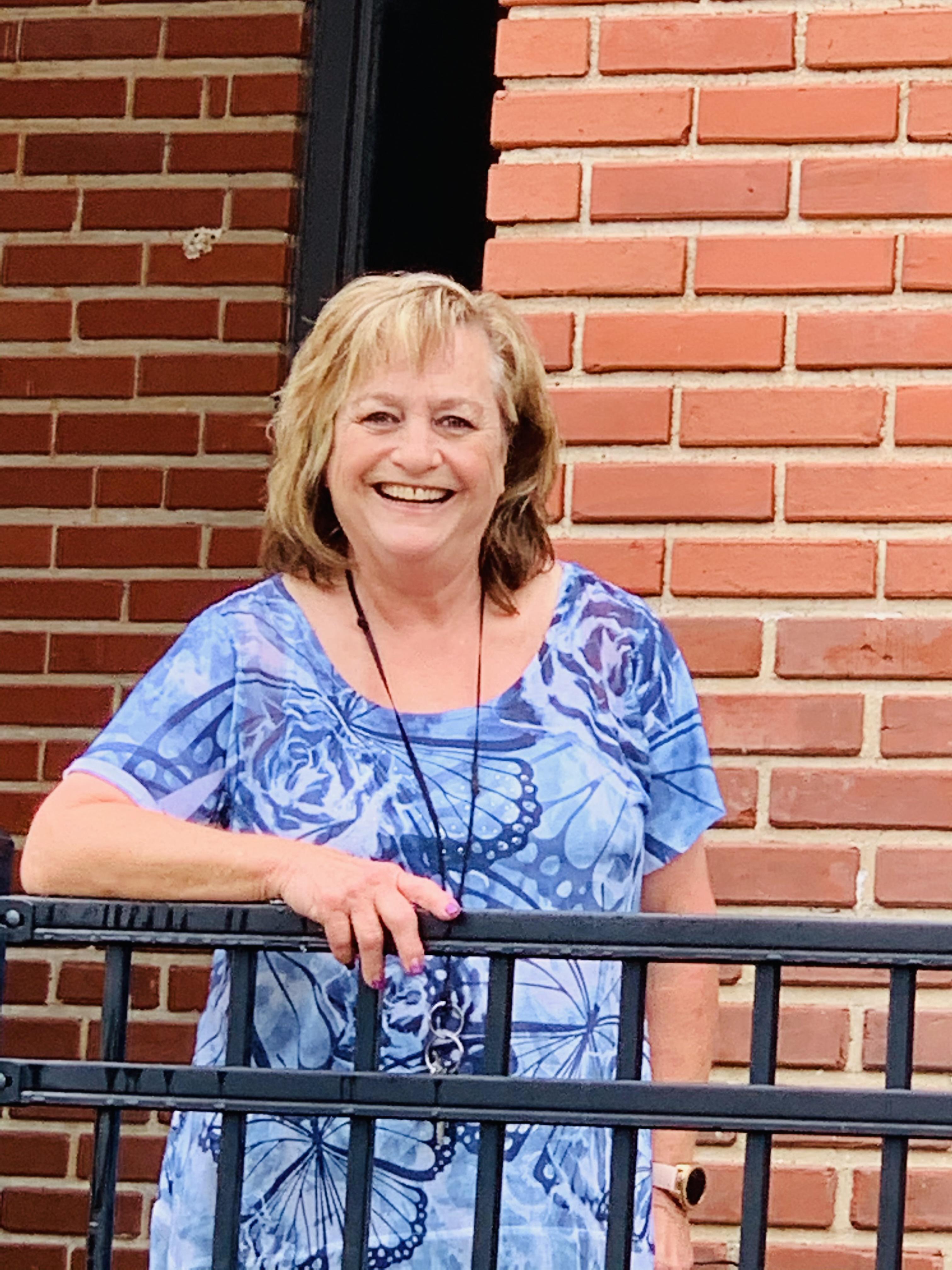 Debbie O'Neal- Garfield Health Assistant