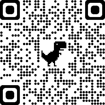 SSPS Contagious Disease Policy QR Code