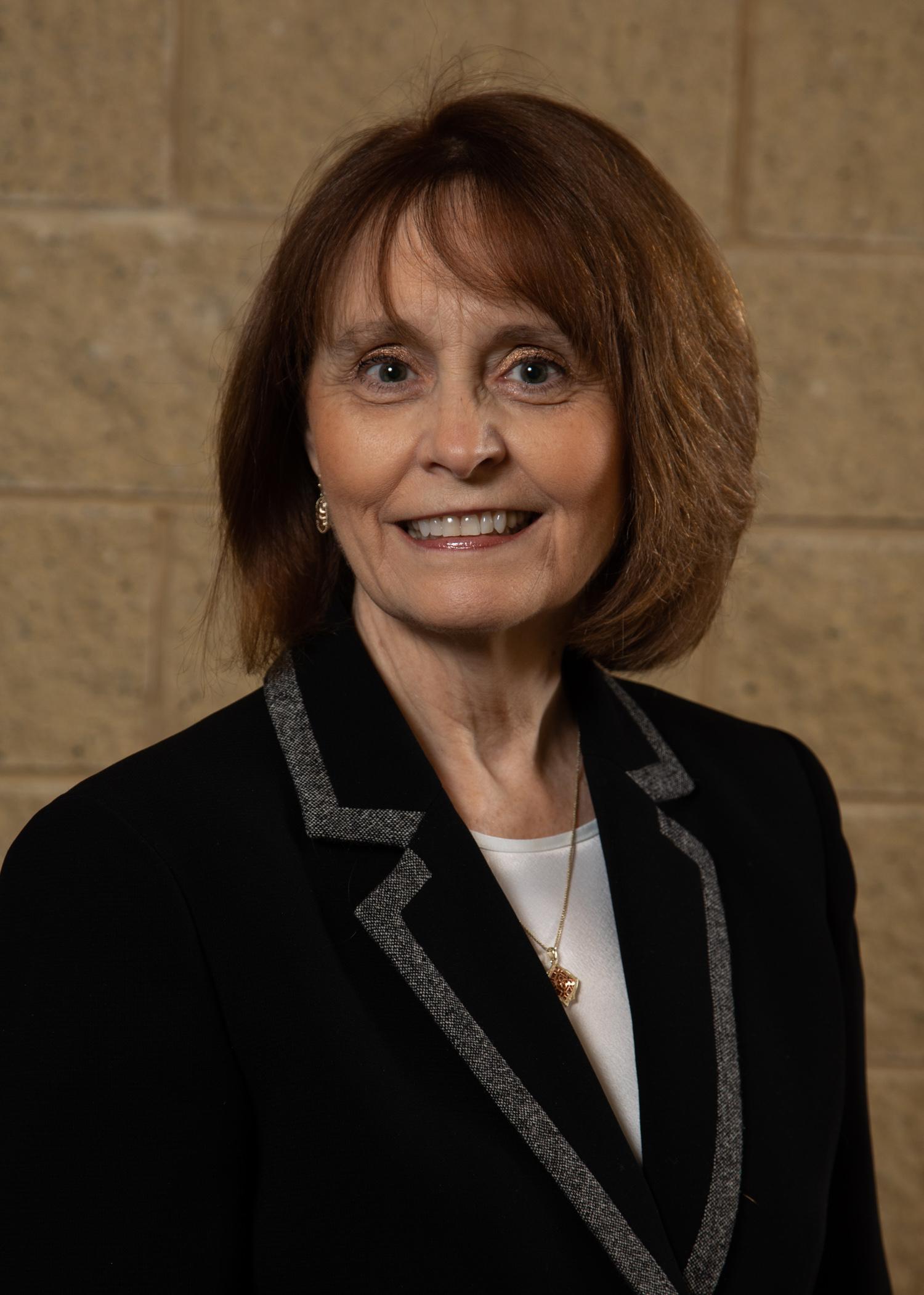 JACKIE WAGNON PRESIDENT