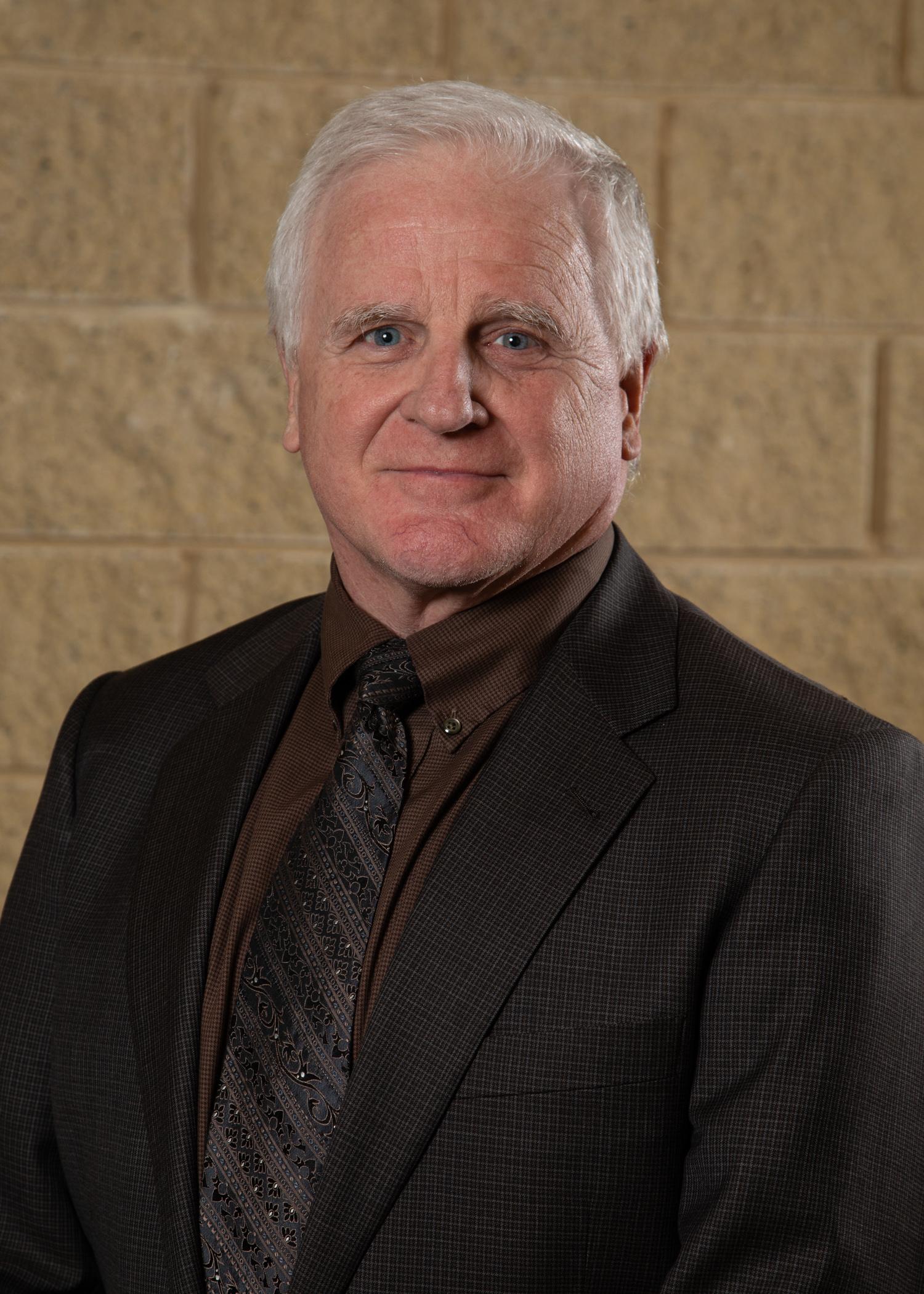 MIKE MULLINS DEPUTY CLERK
