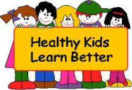 Healthy Kids Learn Better