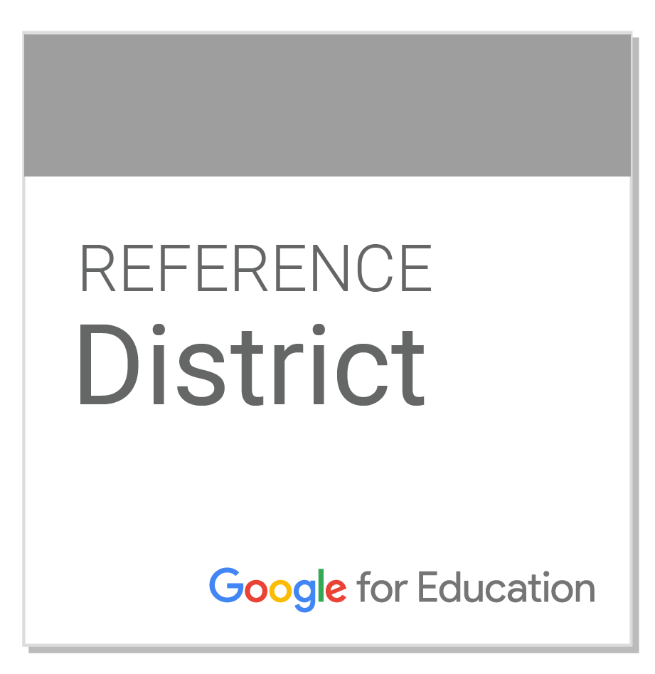 Reference District