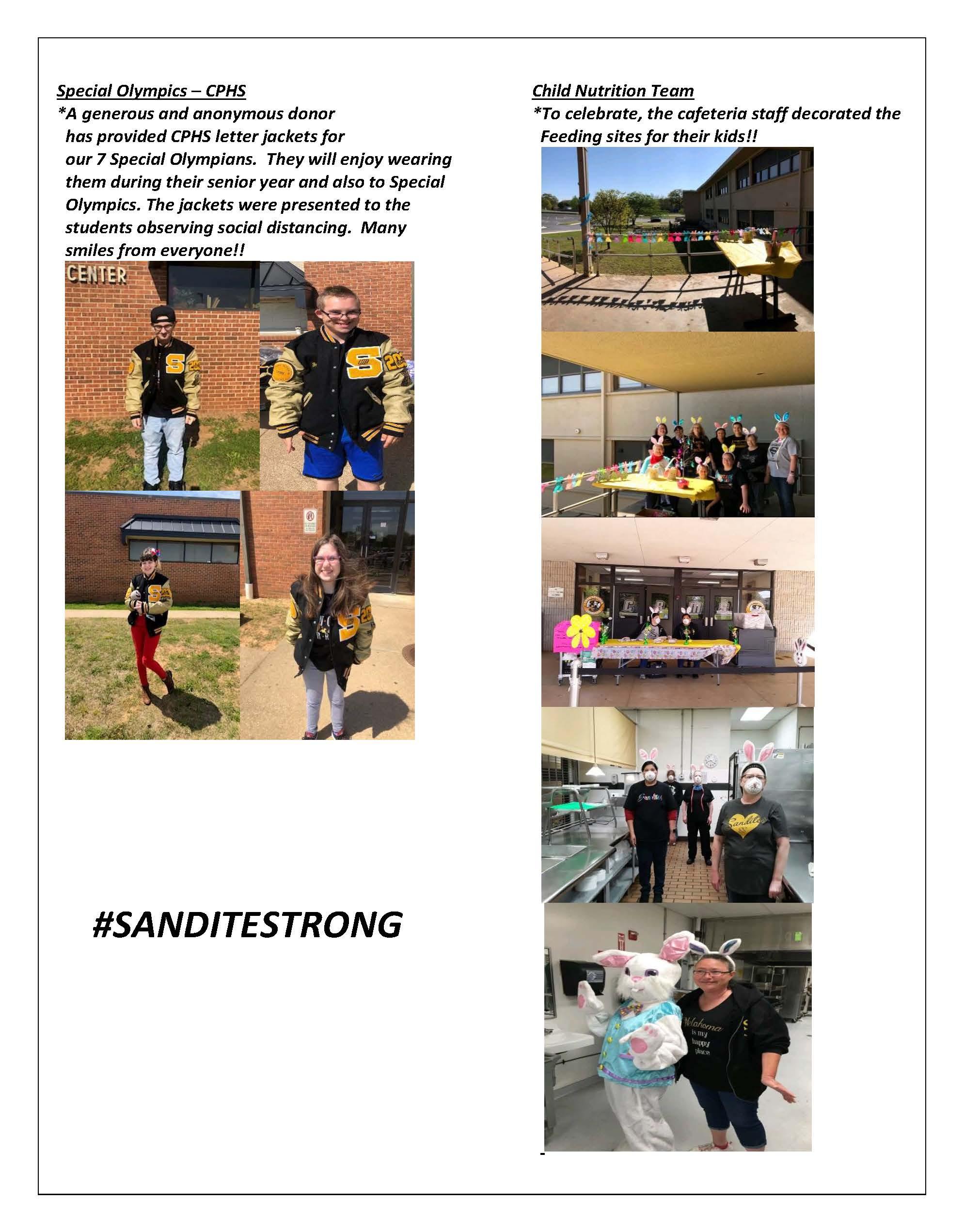 Sandite Successes Page 3