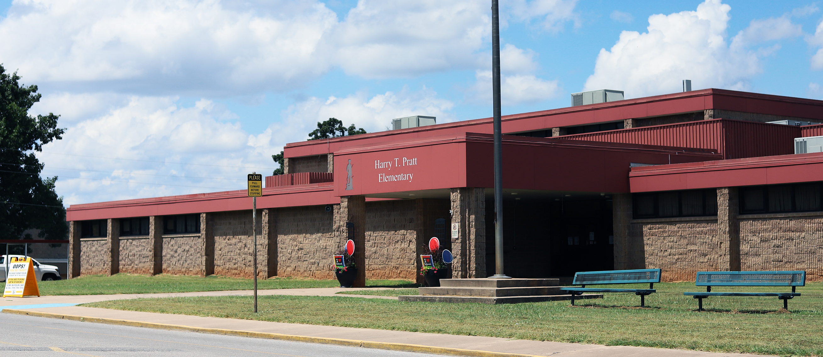 Pratt Elementary