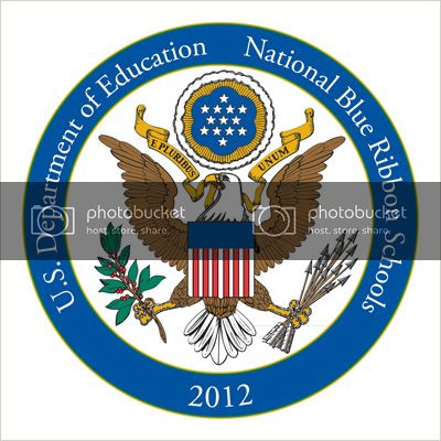 National Blue RIbbon