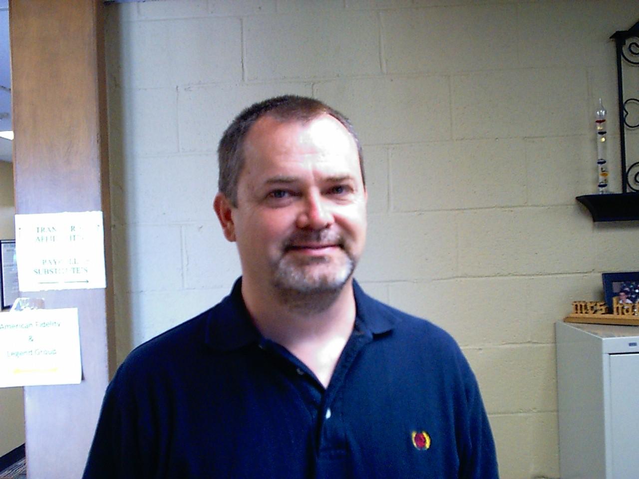 Mr. Perdue