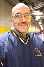 Dr. David Huff