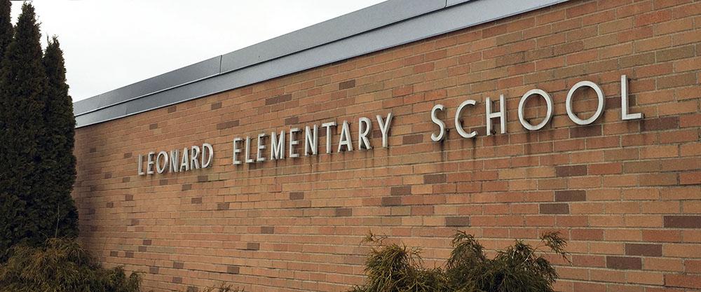 Leonard Elementary