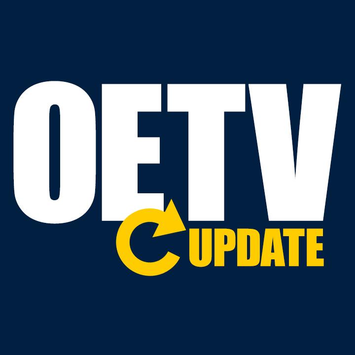OETV Update