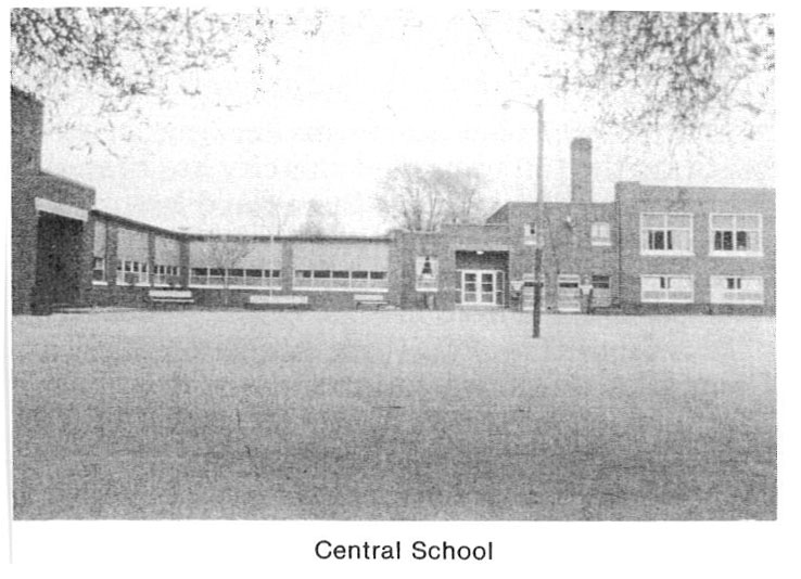 Photo of Central School