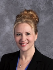 Photo of Aimee L. Dohse, Camanche Elementary School Principal