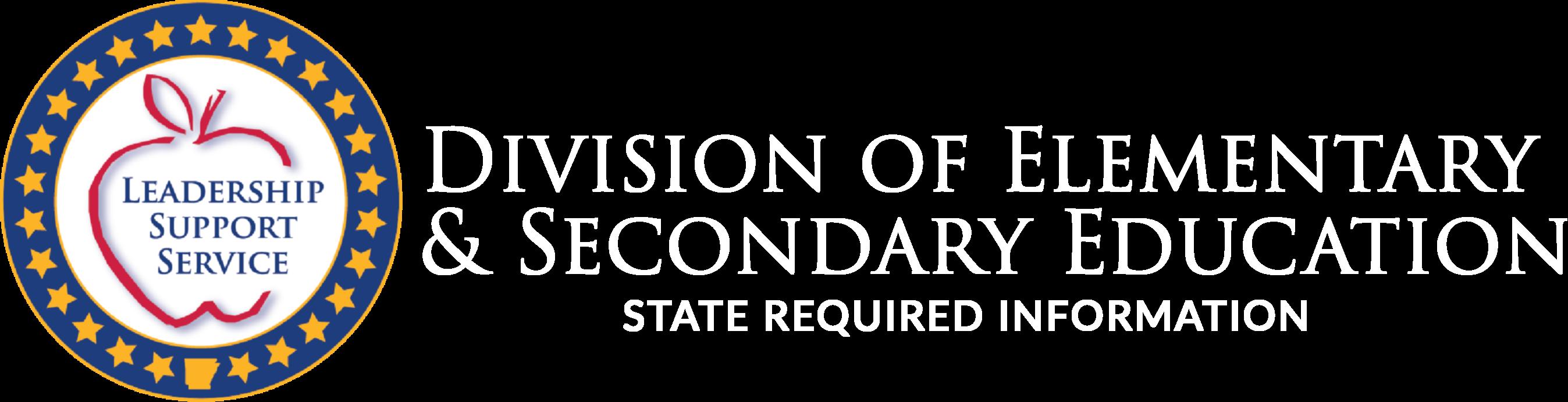 AR State of Ed Logo