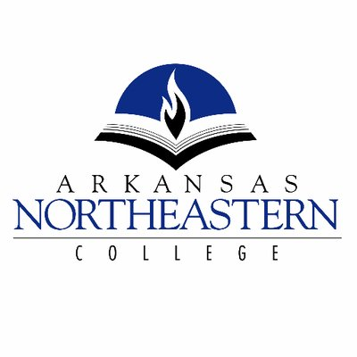 Arkansas Northeastern College logo