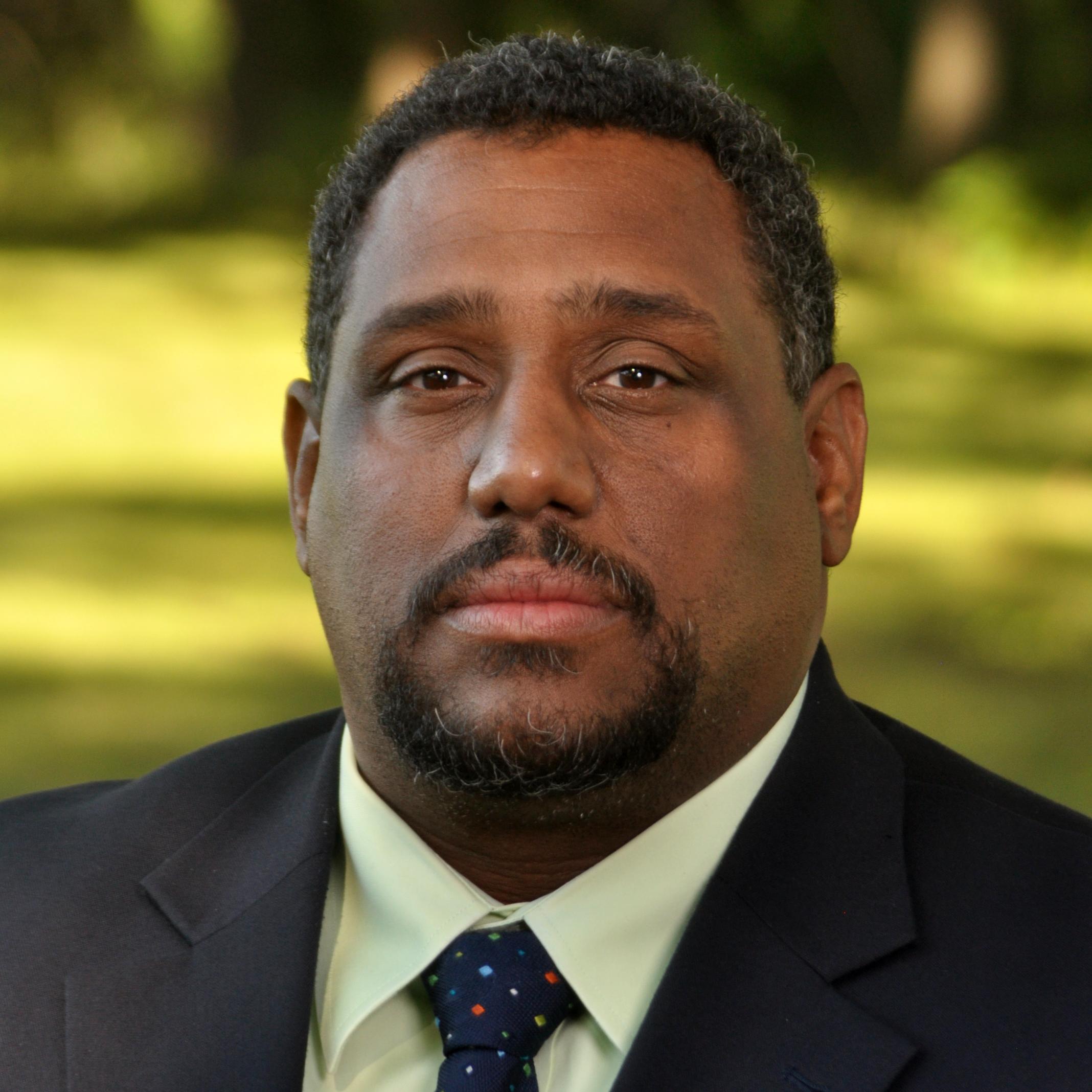 Mr. Tony Crowell,  Armorel High School Principal