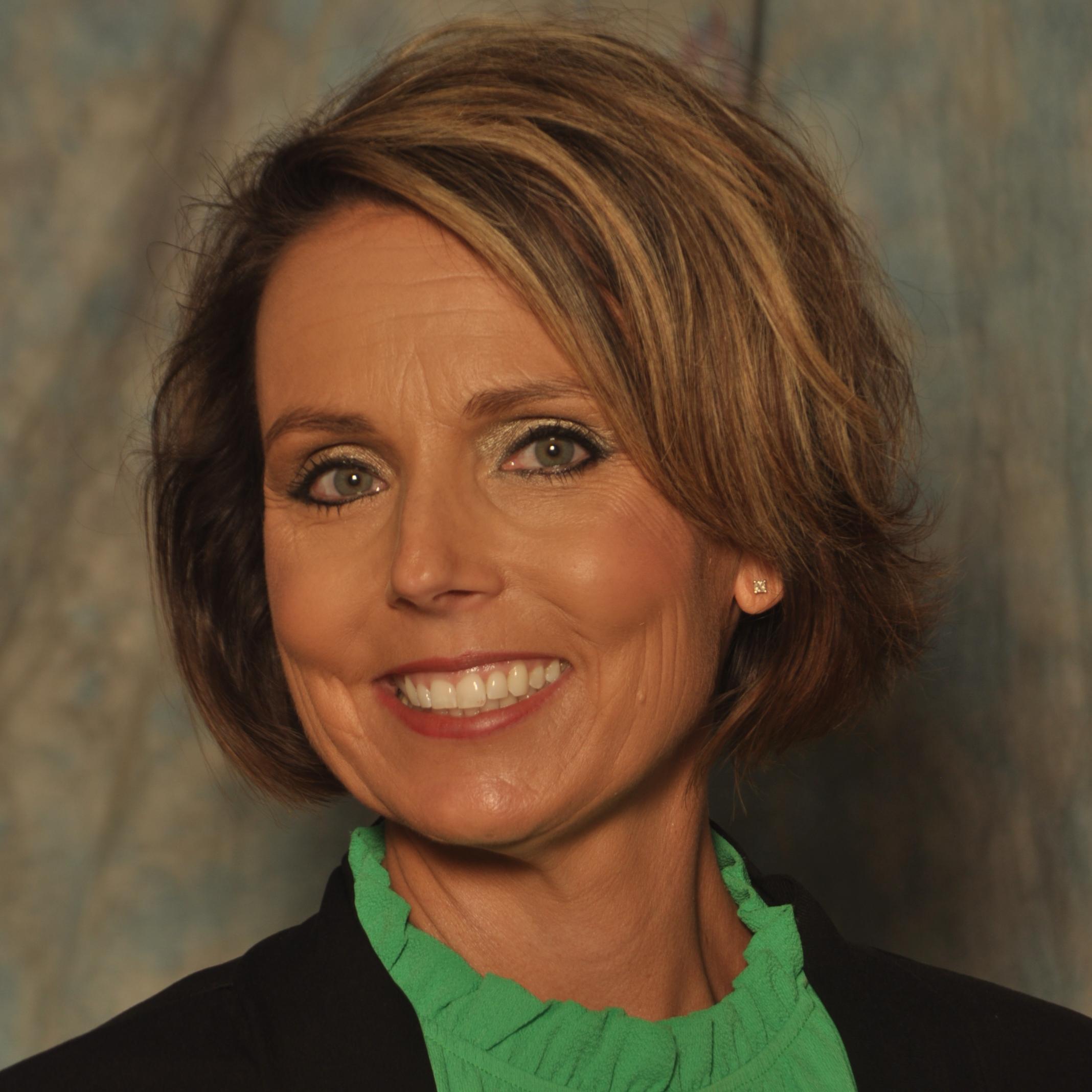 Mrs. Tiffany Morgan, Armorel School Superintendent