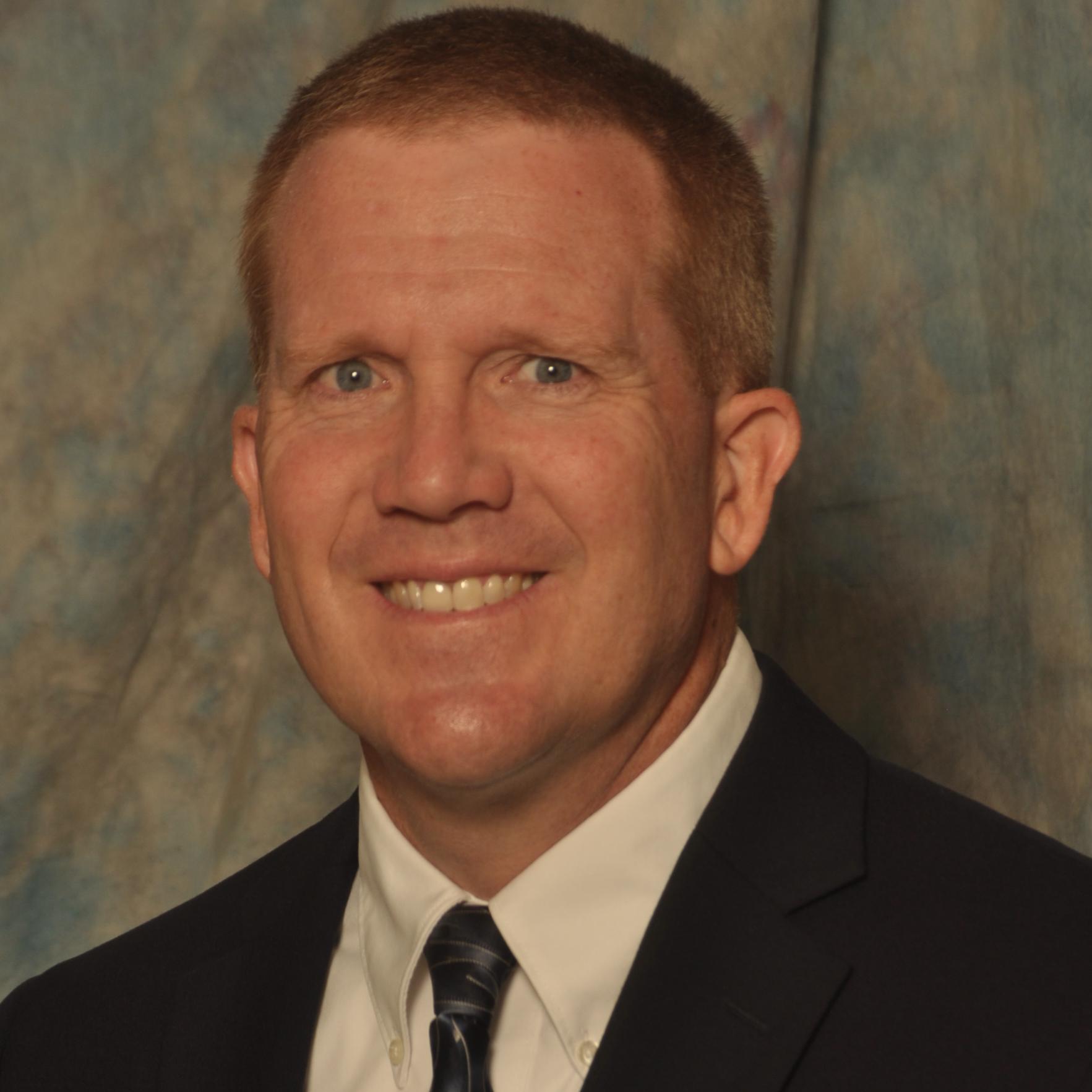 Mr. Joey Carr, Armorel Elementary Principal