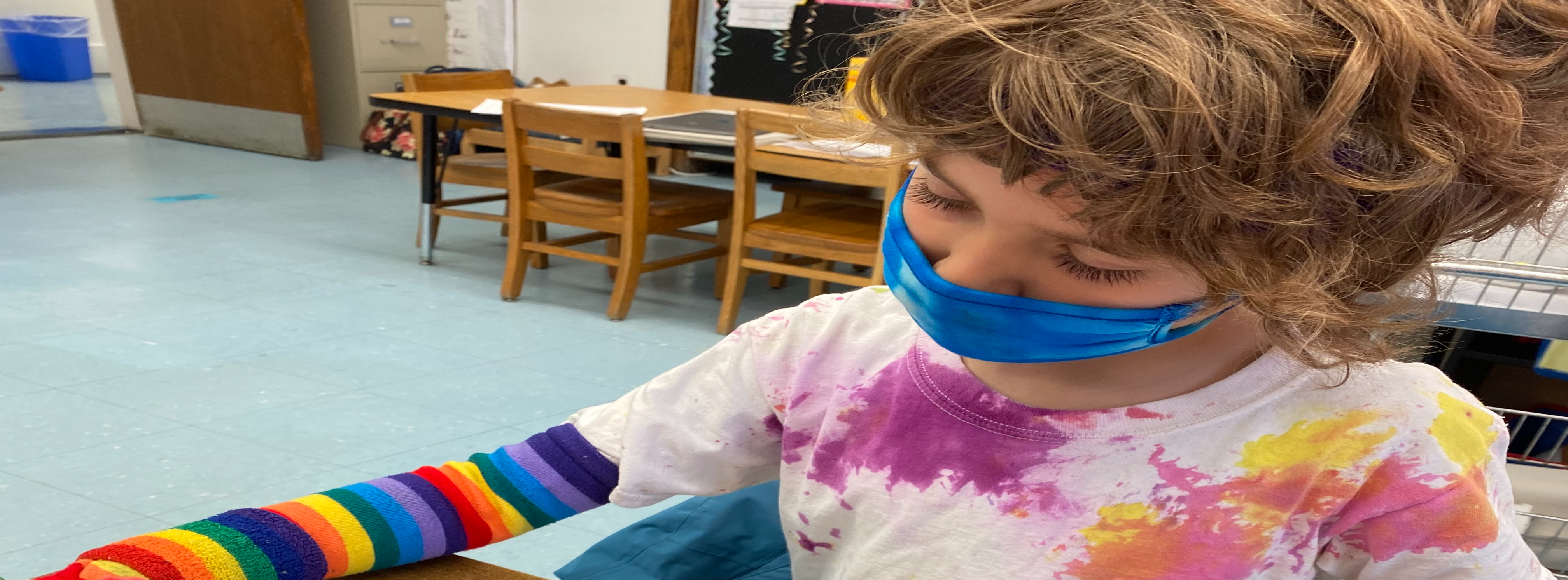 Sag Harbor Elementary School celebrates Spirit Week