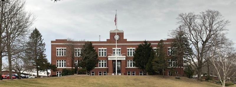 Pierson Middle/High School