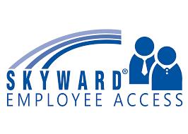 skyward employee access logo