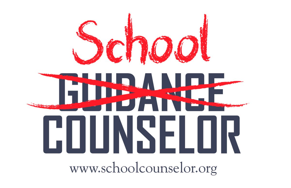 school counselor graphic