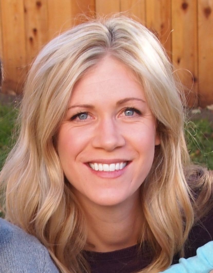 Amanda Monaco Med, BSN, RN, NCSN
