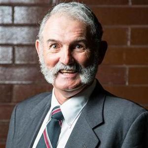Steve Hardman - Precinct 4